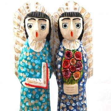 Para aniołów (III)