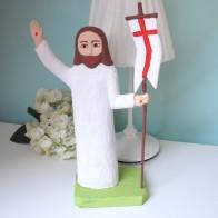 Chrystus Zmartwychwstały