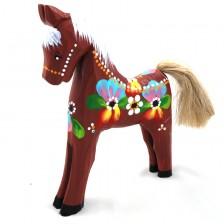 Koń (brąz)