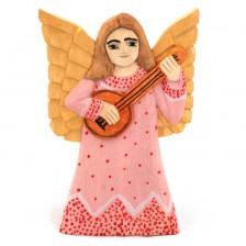 Płaski aniołek (magnes)