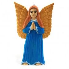 Płaski aniołek