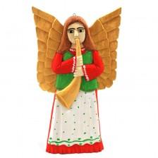 Płaski anioł