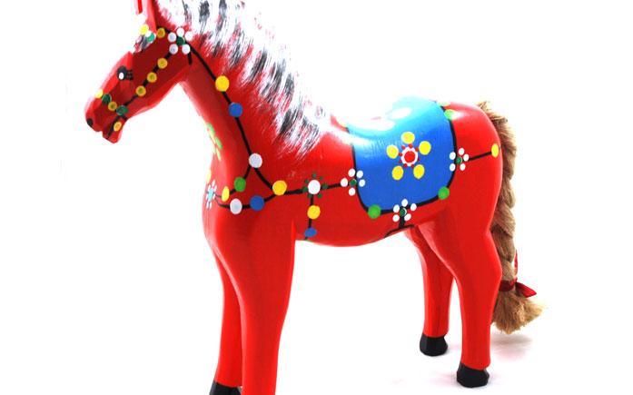 Duzy kon