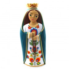 Madonna Różańcowa
