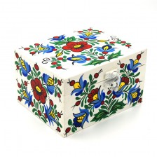 Pudełko/ kuferek