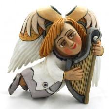Anioł (biały)