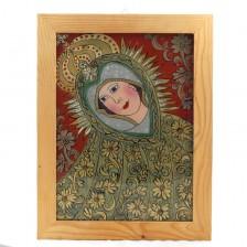 Madonna ze Strabli