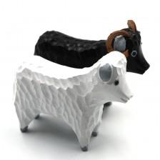 Baranek + owieczka