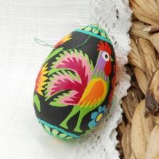 Jajko łowickie (nr9)