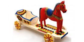 Folk Toys