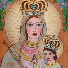 Matka Boska Różanostocka