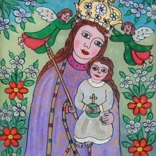 Matka Boska Pocieszenia
