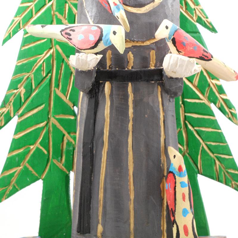 Św. Franciszek (P. Kożuch)