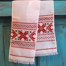 Ręcznik z Ukrainy