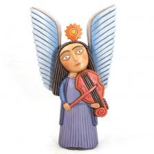 Anioł ze skrzypcami